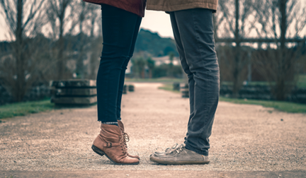 Is 50/50 The Optimum Ratio for Couples?