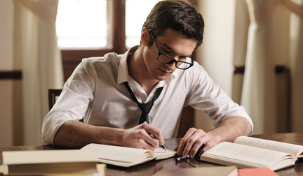 Top 7-Secrets For CRAZY Effective Study Time