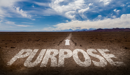 Helping Young People Find Their Purpose