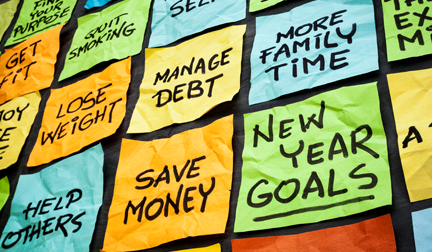Getting Ahead On Your 2020 Resolutions